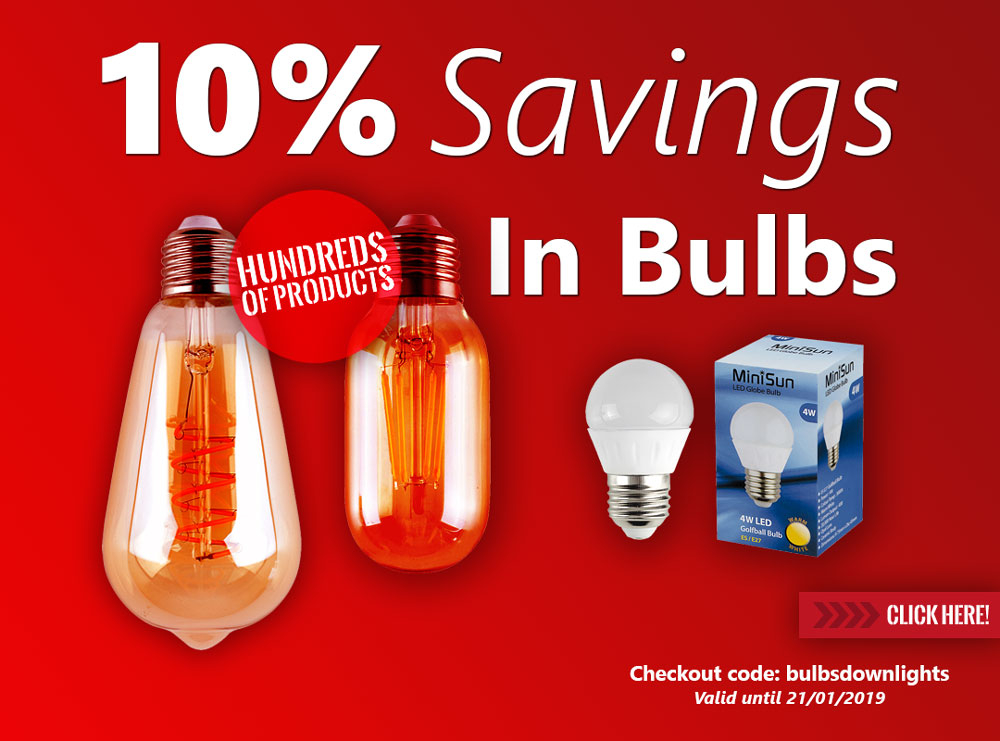 Lamps | Bulbs