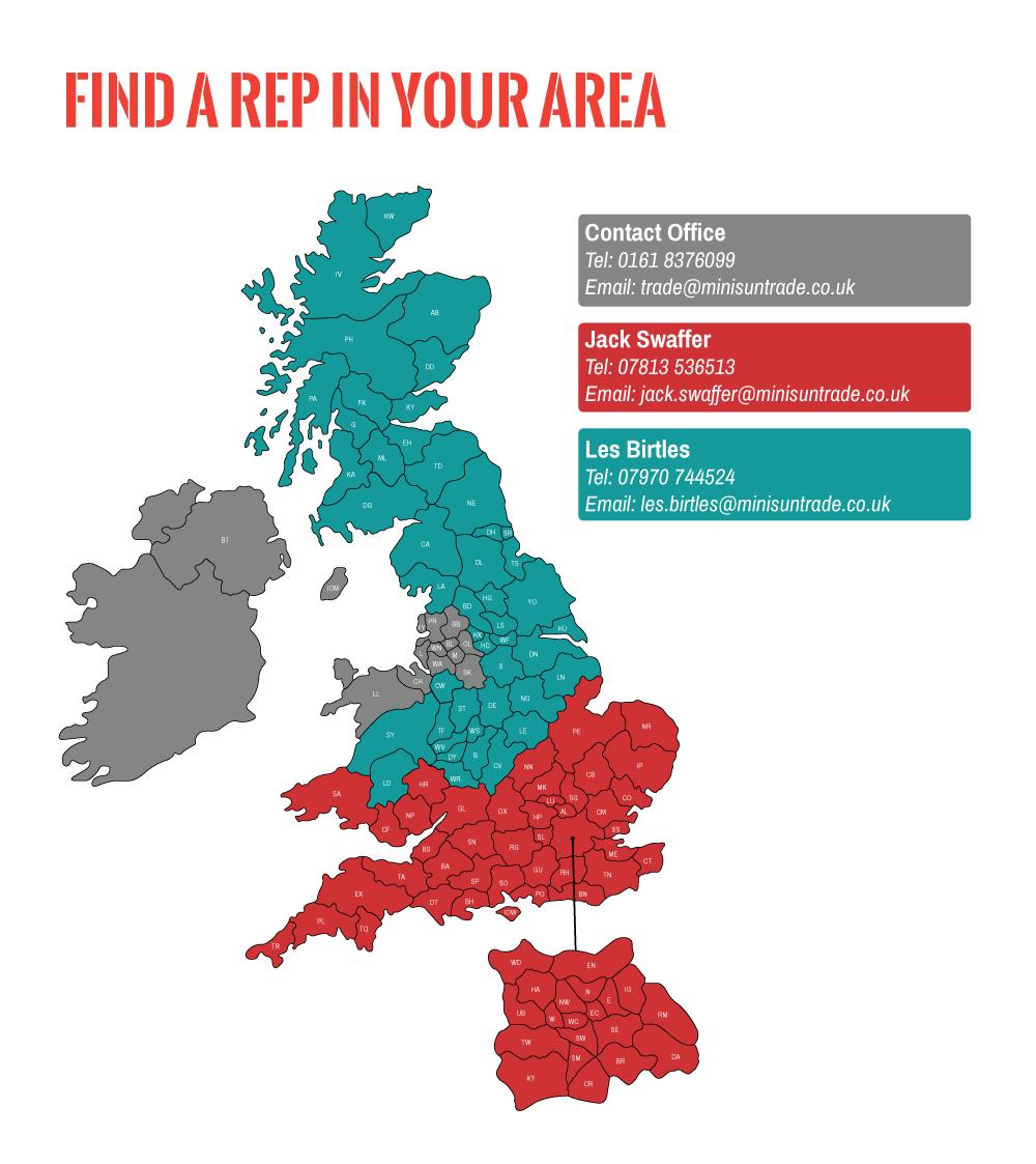 Reps-Map
